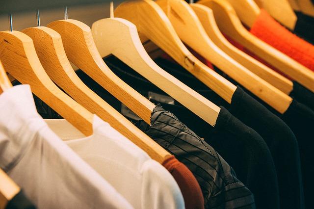 markowa odzież męska