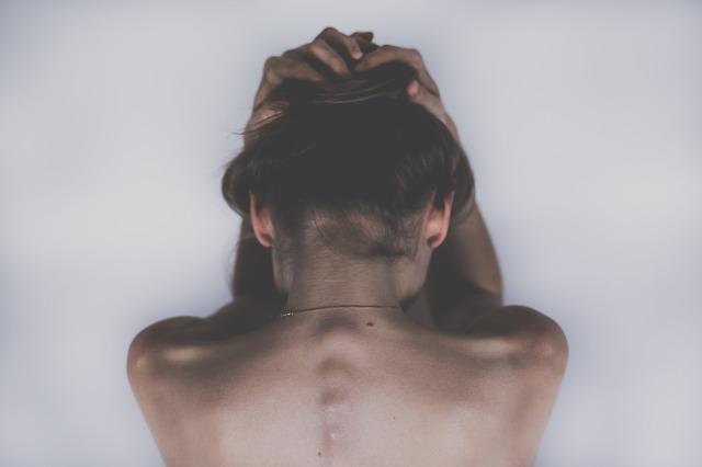 Przeciążenie kręgosłupa szyjnego