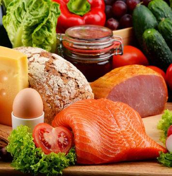 Catering na diecie - zdrowe jedzenie ma duże znaczenie