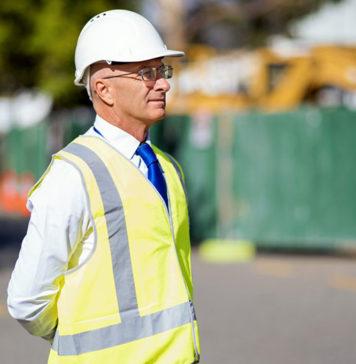 Odzież robocza jako nieodzowny element BHP na budowie