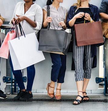 Zakupy stacjonarne czy w Internecie?