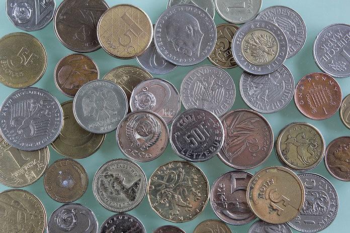 Czy warto zbierać monety okolicznościowe?