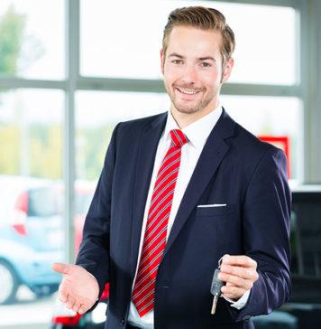 Praca w salonie BMW czeka na Ciebie