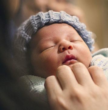 Materiały bezpieczne dla niemowlaka
