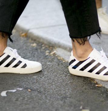Damskie sneakersy - jak nosić, aby wyglądać stylowo?
