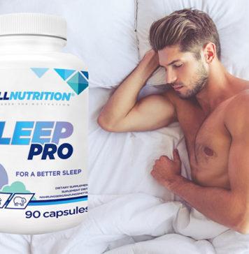 Tabletki na sen - Sleep Pro efekty i opinie