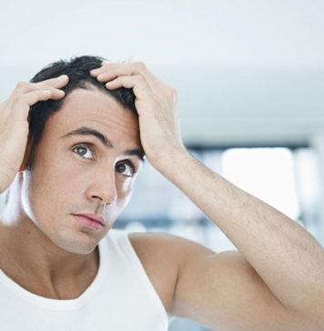 GR-7 Professional – jak wygrać z siwizną nie korzystając z koloryzacji włosów?