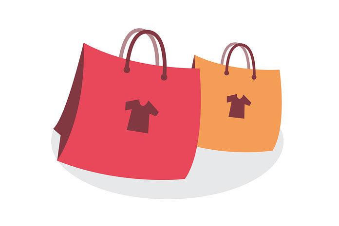 Gdzie tanio kupować dobrej jakości ubrania?