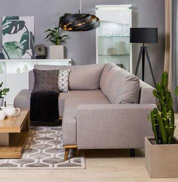 Jak lepiej zorganizować przestrzeń w salonie? 5 prostych porad