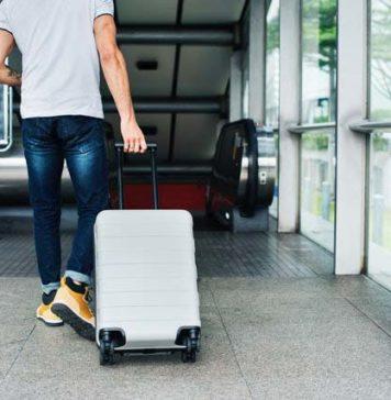 Jak przygotować się do długiej wakacyjnej podróży z przesiadkami?