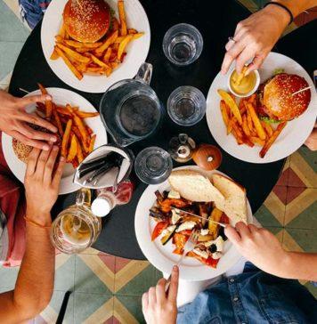 Biznes lunch - trzy rzeczy, o których warto pamiętać przed organizacją