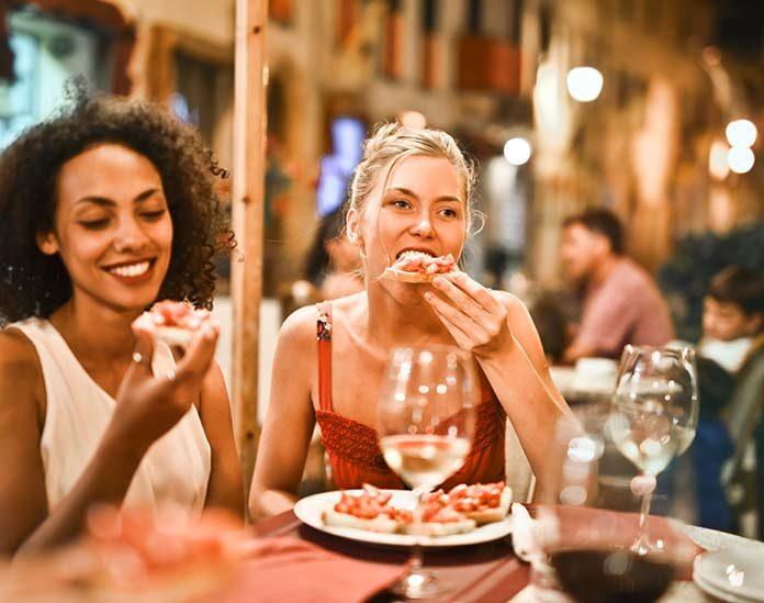 Przepisy dla gastronomii – gdzie szukać inspiracji?