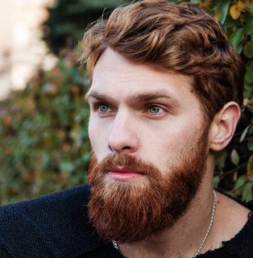 Top 5 kosmetyków dla mężczyzn nieobciążających włosów