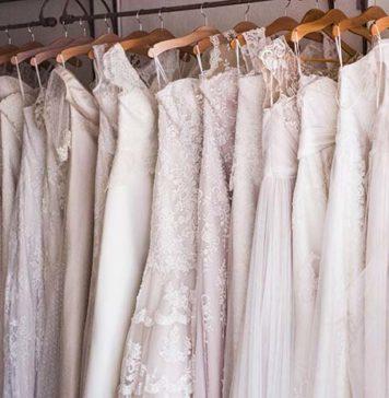 Kreacje weselne – jakich błędów nie popełniać?
