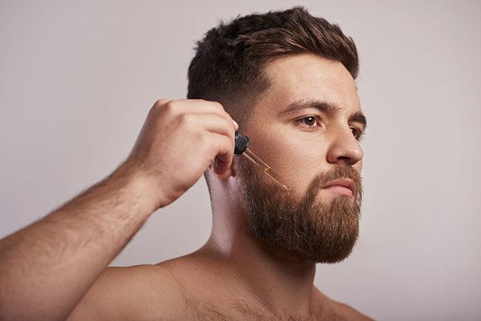 Olejek do brody - podstawa jesiennej pielęgnacji brodatego mężczyzny!