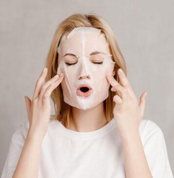 Ukojenie dla podrażnionej skóry