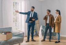 Jak zrobić dobre wrażenie, chcąc sprzedać mieszkanie