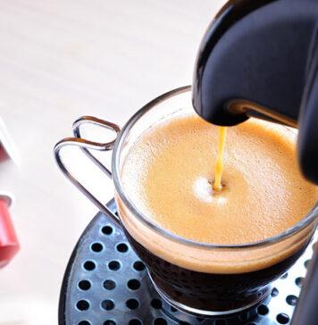 Wszystko, co chciałabyś wiedzieć o ekspresach do kawy na kapsułki