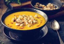 3 zupy, które przygotujesz w mniej niż godzinę