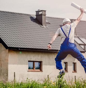 Budownictwo - zagadnienia dotyczące prac wykończeniowych
