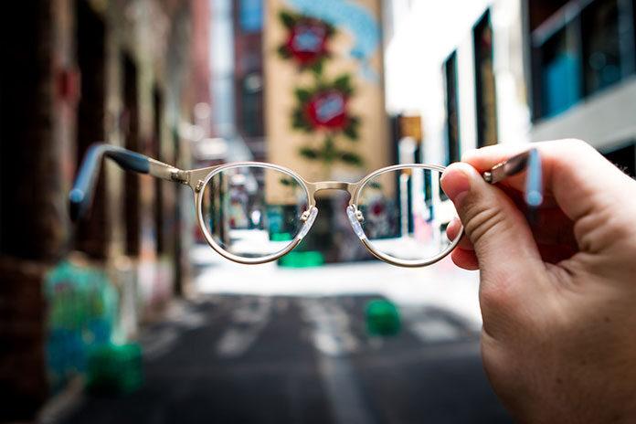 Okulary progresywne – co warto wiedzieć