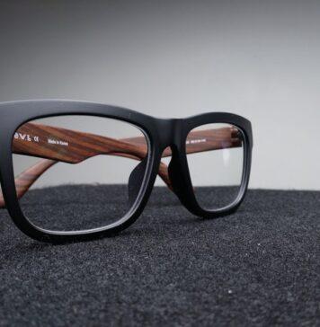 jaki kształt okularów wybrać