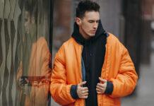 Najmodniejsze męskie kurtki zimowe