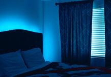 Stylowe dodatki do nowoczesnej sypialni
