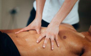 Odkrywamy tajniki masażu erotycznego