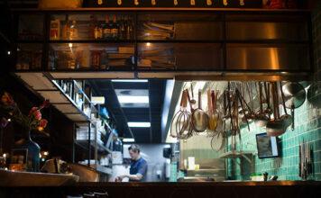 Wyposażenie kuchni gastronomicznej