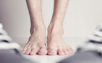 Naturalne kosmetyki pielęgnacyjne do stóp