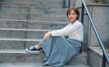 koreański sekret młodości